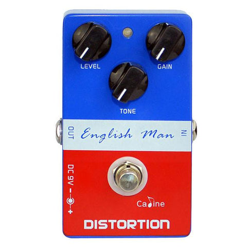 Caline CP-14 English Man Distortion