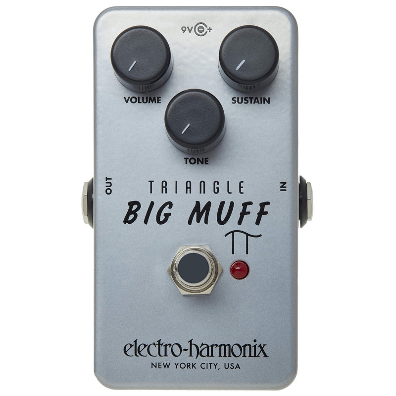 Harmonix Triangle Big Muff