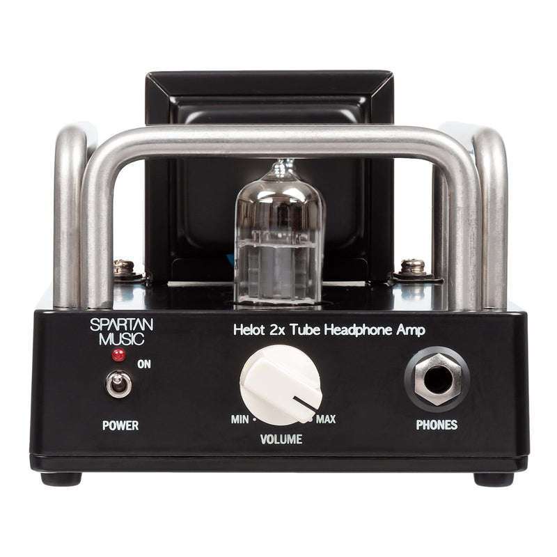 Helot 2x Headphone Tube Amp