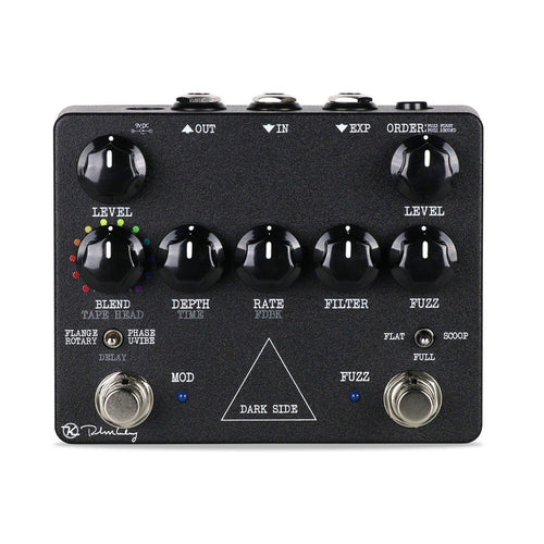 Keeley Dark Side Mod Fuzz