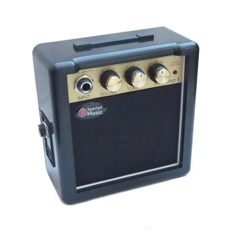 3w Mini Guitar Amp