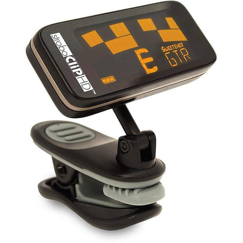 Peterson Stroboclip HD Tuner