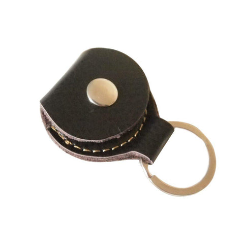 Guitar Pick Holder Keyring