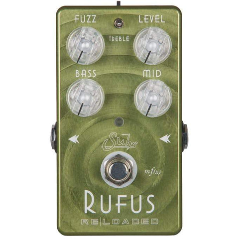 Suhr Rufus Reloaded Fuzz Octave