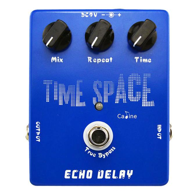 Caline CP-17 Time Space Delay