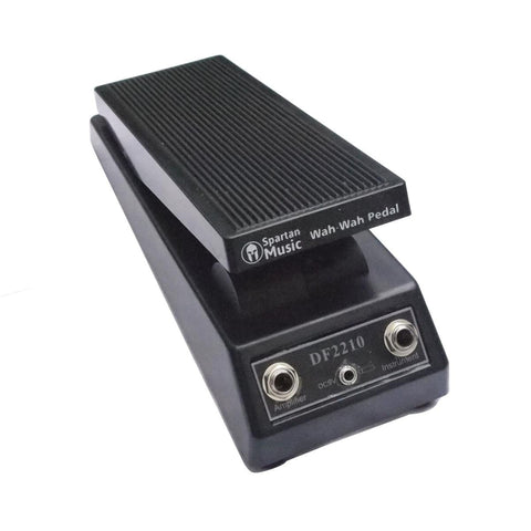 DF2210 Wah Wah Guitar Effects Pedal