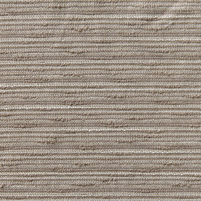 coco coffee bouclé fabric with lurex thread