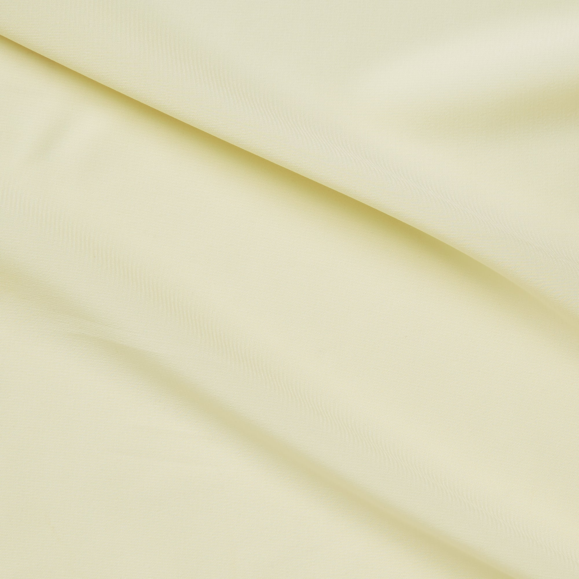 fortune rice stretch polyester fluid drape