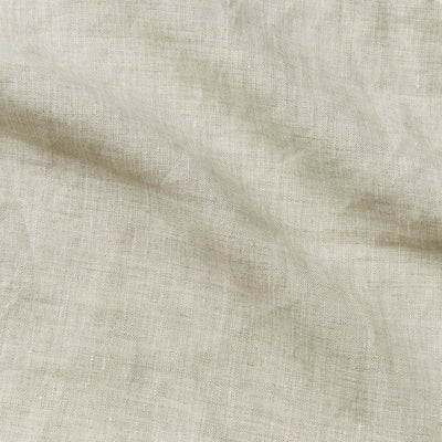 Hanky Linen pure linen Natural