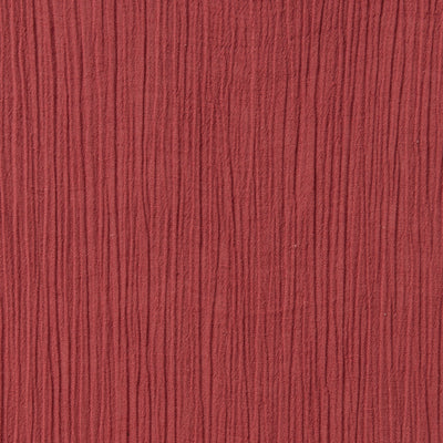 muslin garnet pure cotton muslin with yoryu crinkle