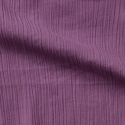 muslin mulberry pure cotton muslin with yoryu crinkle
