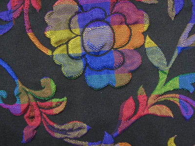 Floral Brilliant Polyester Overture CU