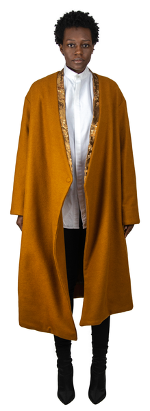 Jaffe Jofer Waterfall Coat