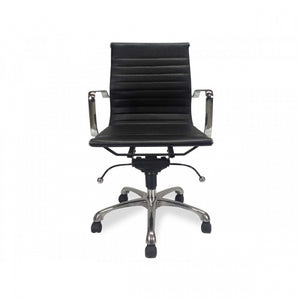 Home Office Olympus Leather Office Chair Home Office Living