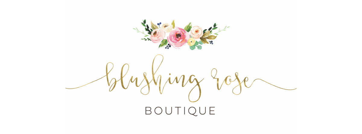 blushing rose boutique