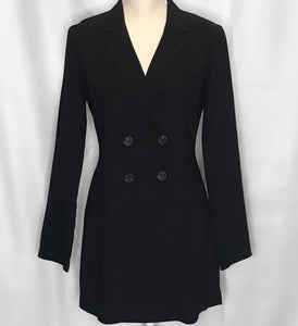 Boss Lady Blazer