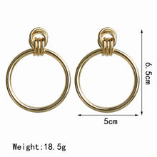 Load image into Gallery viewer, Sophia Drop Earrings