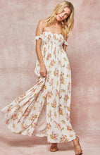 Load image into Gallery viewer, The Garden Maxi Dress