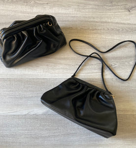 The Black Pouch