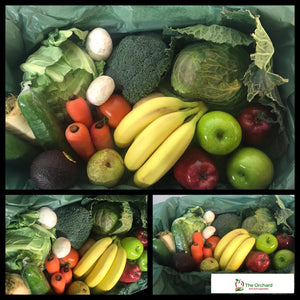 Regular Fruit & Veg Box