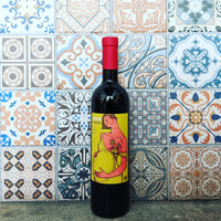 Oda Winery 2018 'Dzelshavi' Red