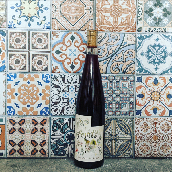 Ruth Lewandowski 2019 'Feints Cuvée Zero'