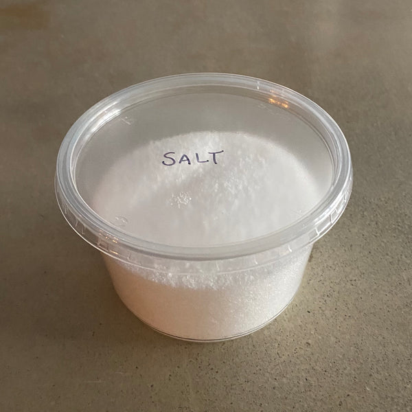 Kosher Salt (8 oz)