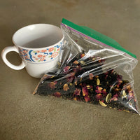 Shafa's Persian Rose Garden tea (2 oz)