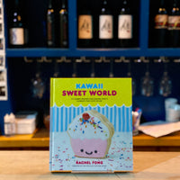 Kawaii Sweet World by Rachel Fong