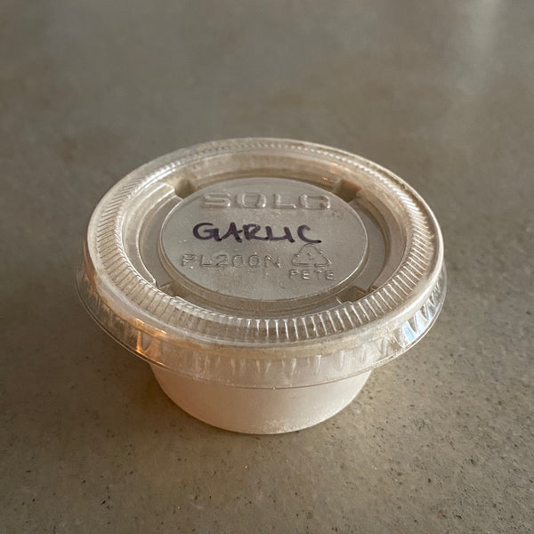 Garlic Powder (1 oz)