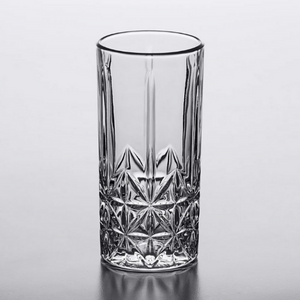 Collins Glass (2 pack)