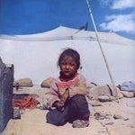 Load image into Gallery viewer, Fresson print Nomad kid Himalayas India