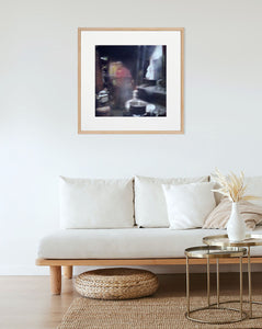 art photography deco print interior