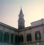 Load image into Gallery viewer, Milan Italy Polaroid photo