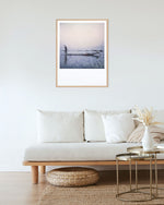 Load image into Gallery viewer, Decoration-pictures-frame-large-format-fishermen-living-room