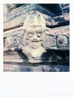 Load image into Gallery viewer, Impression polaroid grand format Bagan statue Myanmar