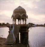 Load image into Gallery viewer, Polaroid Jaisalmer en Inde