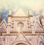 Load image into Gallery viewer, Polaroid print - Orvieto cathedral