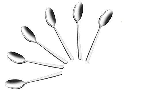Shapes Captain Coffee Spoon 12 Pcs.