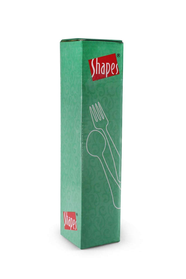 Shapes Alpine Baby Fork 12 Pcs.
