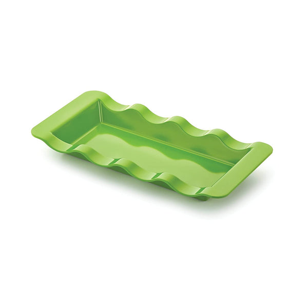 Outset Corn Stacker, Condiment Tray (Genuine Imported Products from USA)