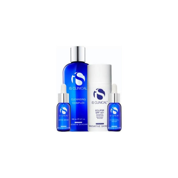 iS Clinical - Pure Clarity Collection