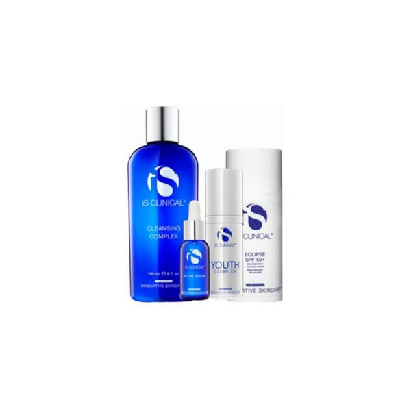 iS Clinical - Pure Renewal Collection