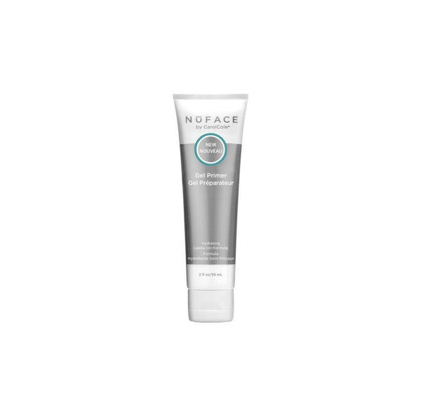 NuFace Hydrating Gel Leave On Primer