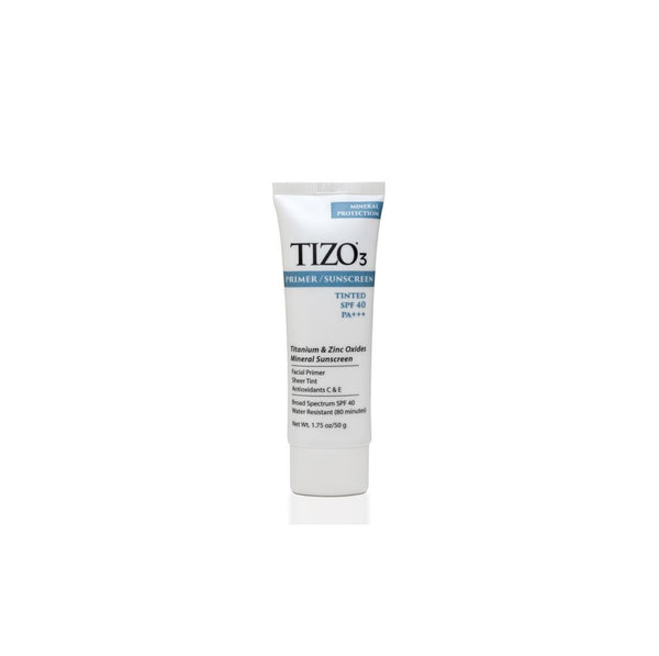 TiZO 3 Facial Mineral Sunscreen SPF 40 (Tinted)