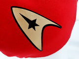 Star Trek Original Series Engineer Red Shirt
