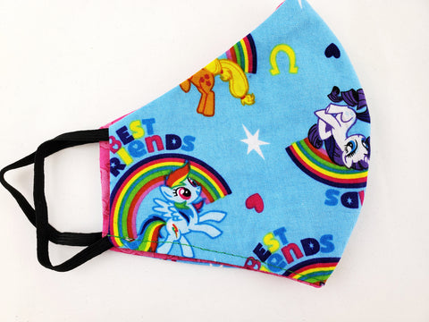 My Little Pony Mask/ Friendship is Magic Mask