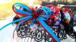aLICE IN wONDERLAND Wedding Garter or Garter Set