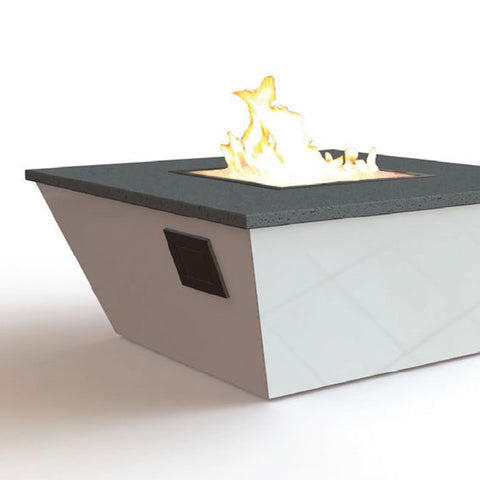 OsloS Gas Fire Table