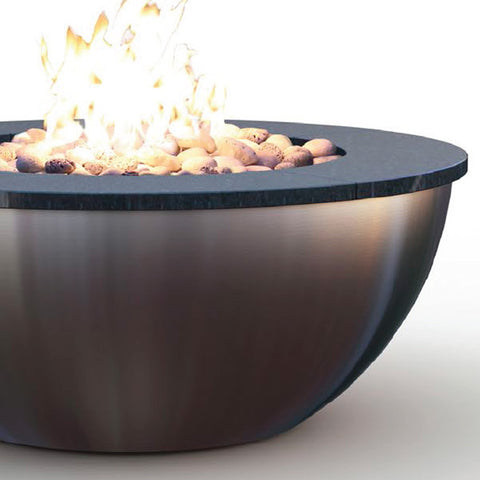 Valencia Gas Fire Table